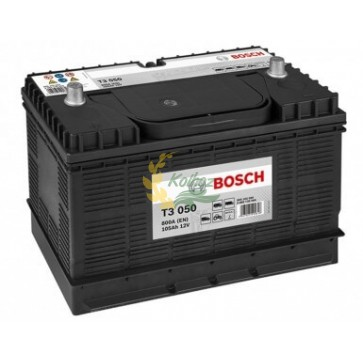0092T30520 Аккумулятор T3 105Ач 800A