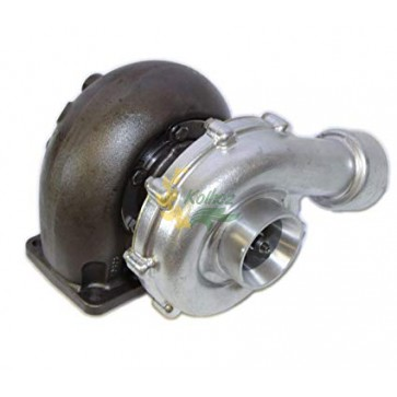 Турбокомпрессор OM366