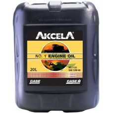 Масло моторное AKCELA NO.1 ENGINE OIL 15w-40  20л