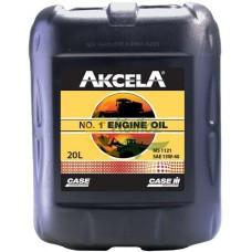 Масло моторное AKCELA NO.1 ENGINE OIL 15w-40  20л