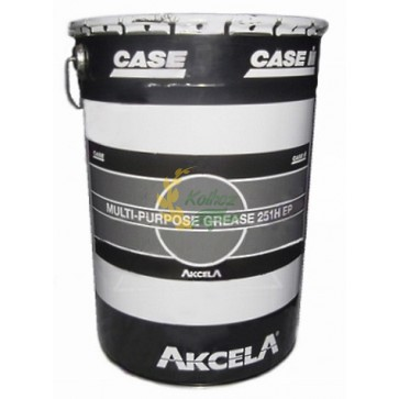 AKCELA MULTI-PURPOSE GREASE 251H 18кг