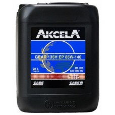 Трансмиссионное масло AKCELA GEAR 135H EP 85w-140 20л