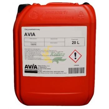 Гидравлическое масло HV 46 20л