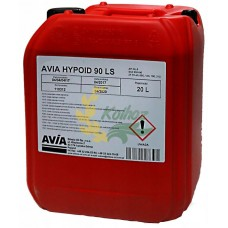 Трансмиссионное масло HYPOID 90 LS (SAE 85w-90) 20л