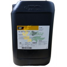 Масло моторное CAT DEO ULS 10w-30 20л
