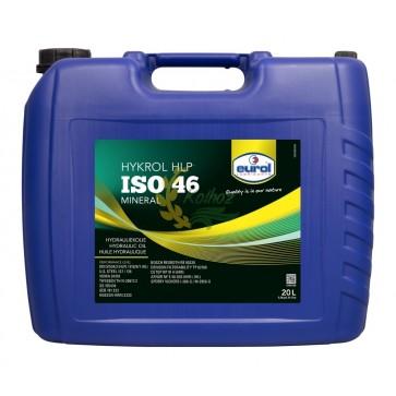 Гидравлическое масло Hykrol HLP ISO 46 20л