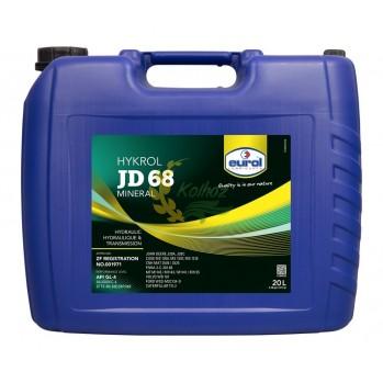 Универсальное масло Hykrol JD 68 20л