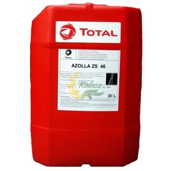 Гидравлическое масло Azolla ZS 46 20л