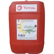 Гидравлическое масло EQUIVIS ZS 46 20л