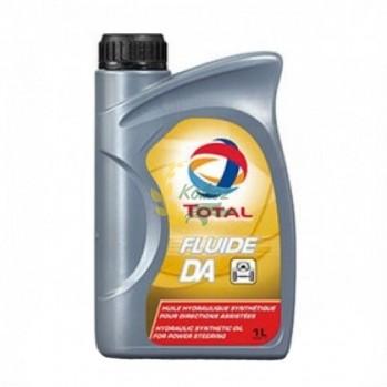 Гидравлическое масло Fluide DA 1л