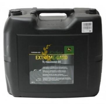 Трансмиссионное масло Extreme-Gard 85w-140 20л