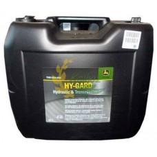 Трансмиссионное масло HY-GARD 20л