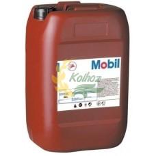 Трансмиссионное масло Mobilube HD PLUS 80w-90 20л