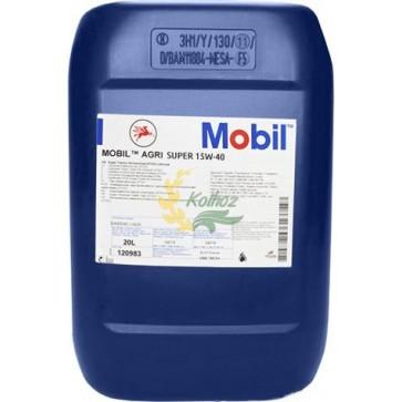 Универсальное масло Agri Super 15w-40 20л