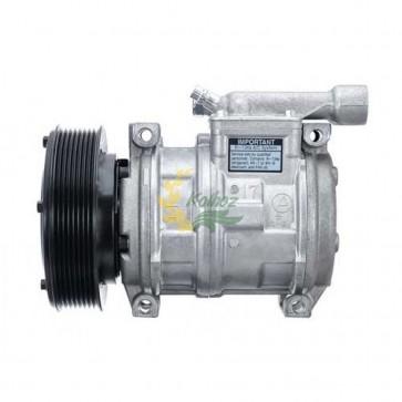 Компрессор 10PA15C, 12V, PV8, 130 mm
