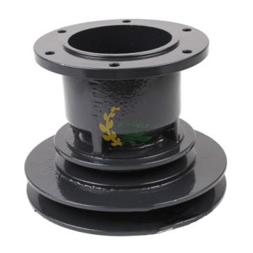 0007241283 Шкив привода вариатора очистки зерна
