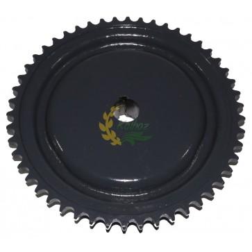 000733310 Шкив ременной зубчатый молотильного барабана
